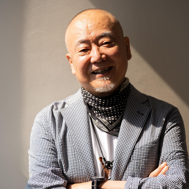 淺野 健一/Kenichi Asano