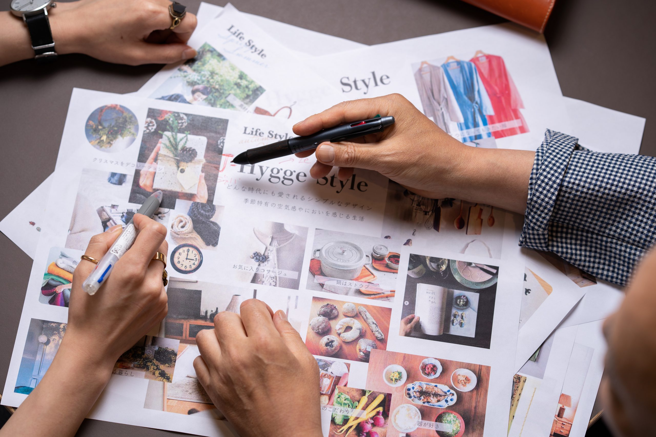 なぜファッション視点から考える小さな会社のビジネスの創り方セミナーを開催するのか?